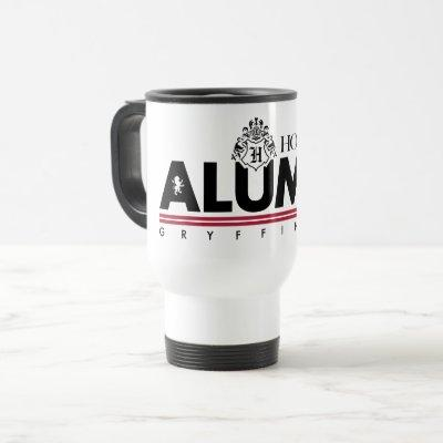 Harry Potter | HOGWARTS™ Alumni GRYFFINDOR™ Travel Mug