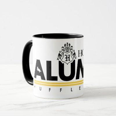 Harry Potter | HOGWARTS™ Alumni HUFFLEPUFF™ Mug