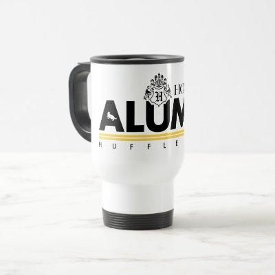Harry Potter | HOGWARTS™ Alumni HUFFLEPUFF™ Travel Mug