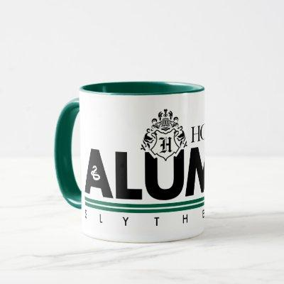 Harry Potter | HOGWARTS™ Alumni SLYTHERIN™ Mug