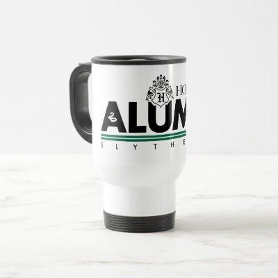 Harry Potter | HOGWARTS™ Alumni SLYTHERIN™ Travel Mug