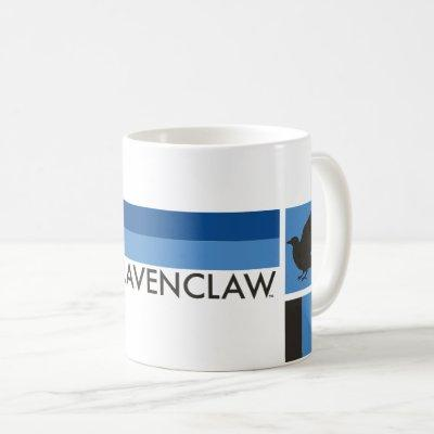 Harry Potter | Ravenclaw House Pride Graphic Coffee Mug
