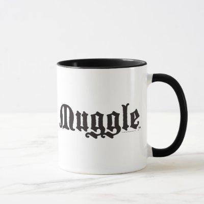 Harry Potter Spell | Muggle Mug