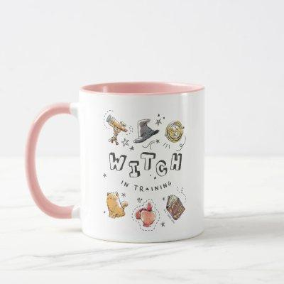 HARRY POTTER™ | Witch in Training Mug