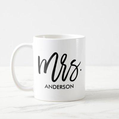 Her Very Own Personalized Coffee Mug