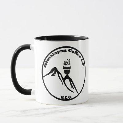 Himalayan Coffee Company Mug
