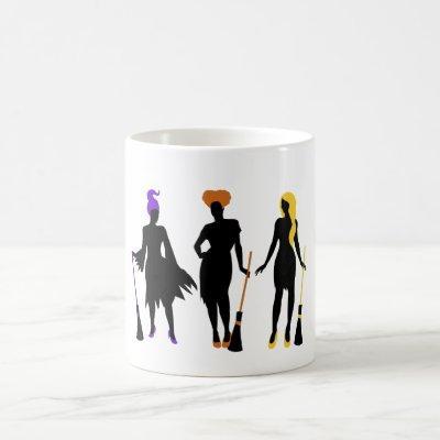 Hocus Pocus cup