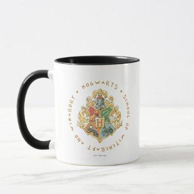 HOGWARTS™ School of Witchcraft and Wizardry Mug