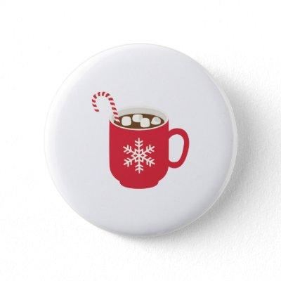 Hot Chocolate Button