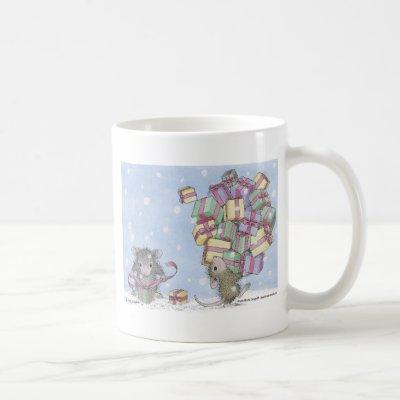 House-Mouse Designs® Coffee Mug