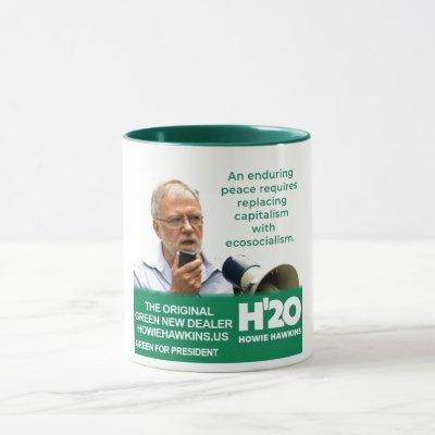 Howie 2020 mug