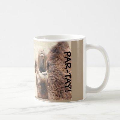 Hump Day Birthday Mug, Personalize w Name & Age Coffee Mug