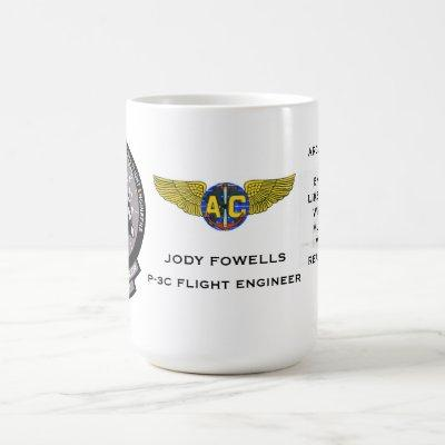 IBNFE Local 8251 Mug