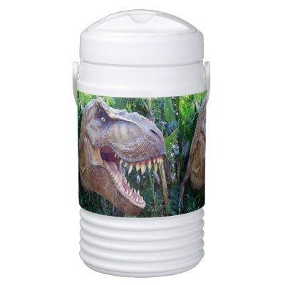 Igloo Half Gallon Beverage Dinosaur Cooler