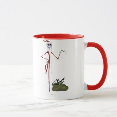 Jack Skellington | Sandy Claws Mug