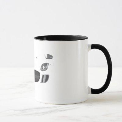 Jaguar F-TYPE Mug