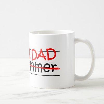 Job Dad Programmer Coffee Mug