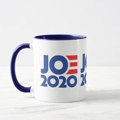 JOE 2020 MUG