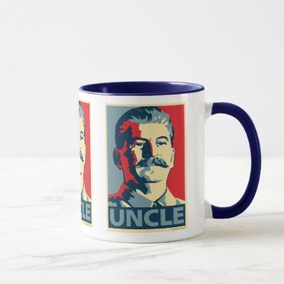 Joe Stalin - Uncle: OHP Mug