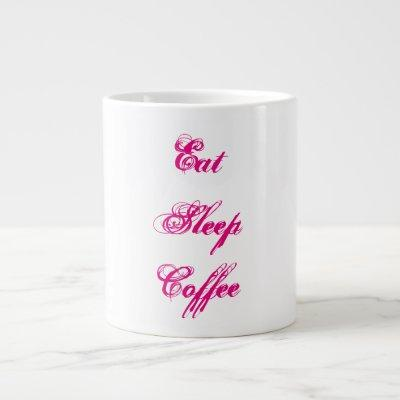 Jumbo Coffe Mug