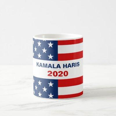 Kamala Harris for president 2020 Coffee Mug
