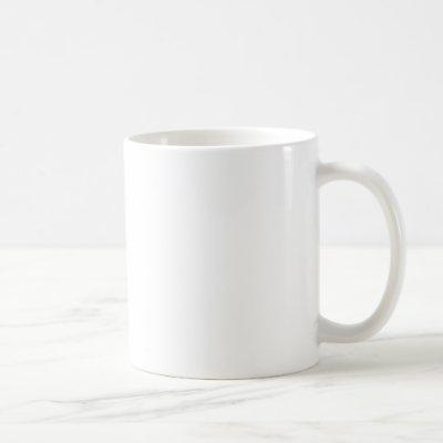KEEP CALM AND USE THE COOKIE CUTTER COFFEE MUG