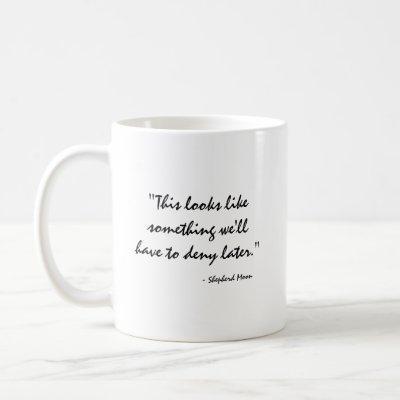 Keystone - Shepherd Moon Coffee Mug