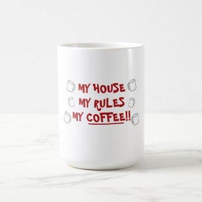 KNIVES OUT COFFEE MUG!!! Mug