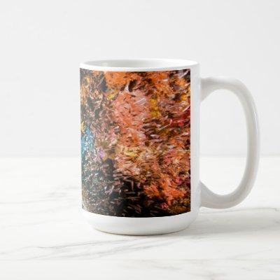 Laja Ampat Underwater 6 Coffee Mug