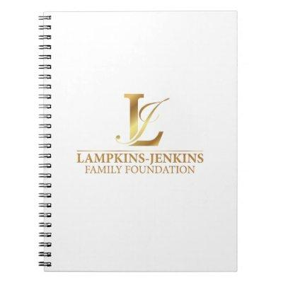 Lampkins-Jenkins Foundation Collection Mug Notebook