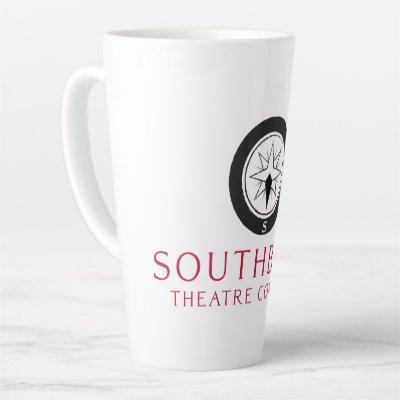 Latte Mug Southbank Theatre Company