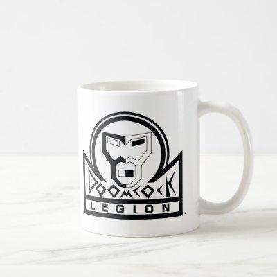 Legion of Doomcock Coffee Mug