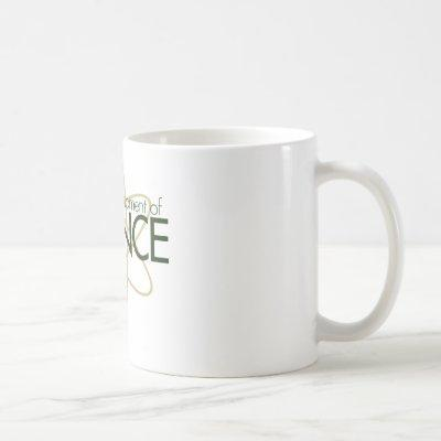 Let's have a moment of SCIENCE Coffee Mug