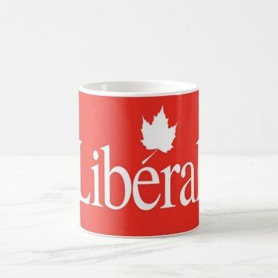 Liberal Party Logo Coffee Mug