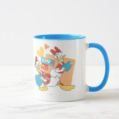 Love Ya! Mug