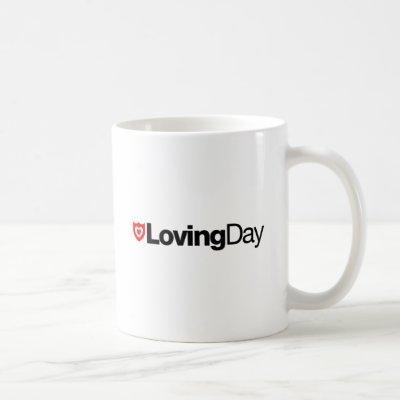 Loving Day Logo Mug