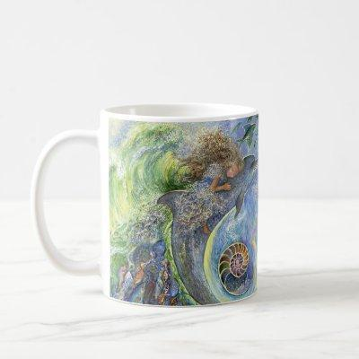 Magical Meeting Mug