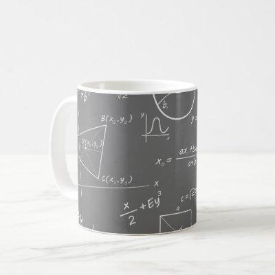 MathMug Coffee Mug