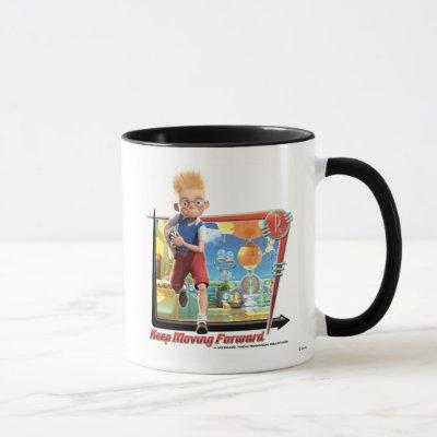 Meet The Robinsons' Lewis Disney Mug