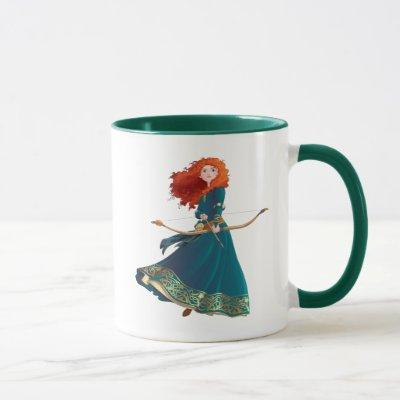 Merida | Let's Do This Mug