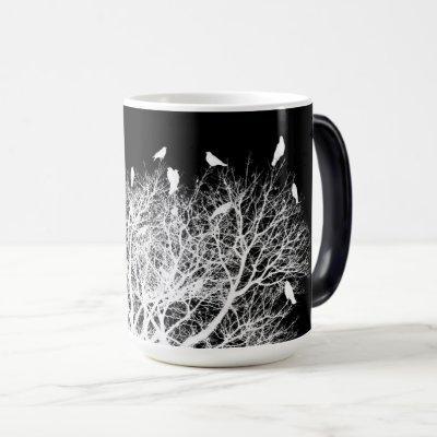 Mesmerizing Tree Magic Mug
