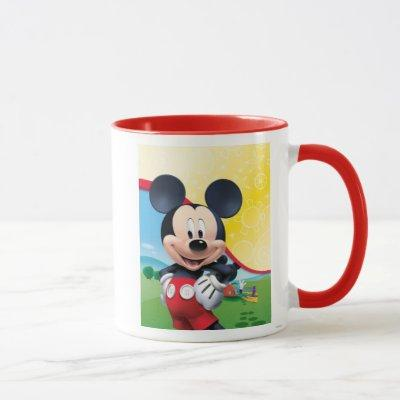 Mickey Mouse Clubhouse | Playhouse Mug