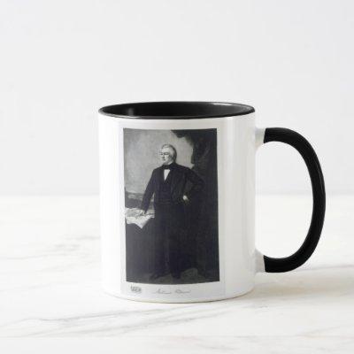 Millard Fillmore, 13th President of the United Sta Mug