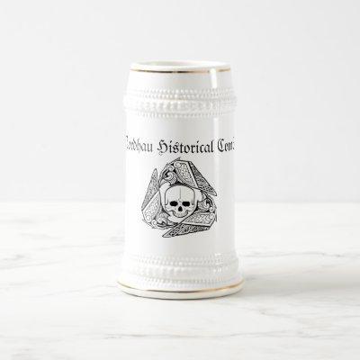 Mordstein Beer Stein