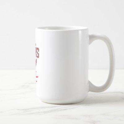 MRHS Anchor Logo Mug