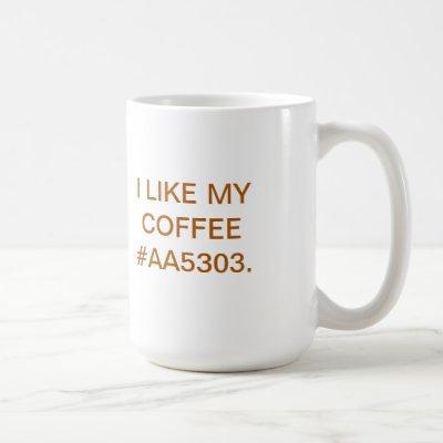 Mug for Web designer