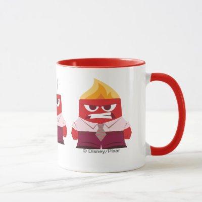 Must...Control...Anger... Mug