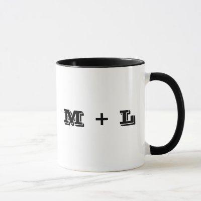 Mutual Weirdness Forever Mug