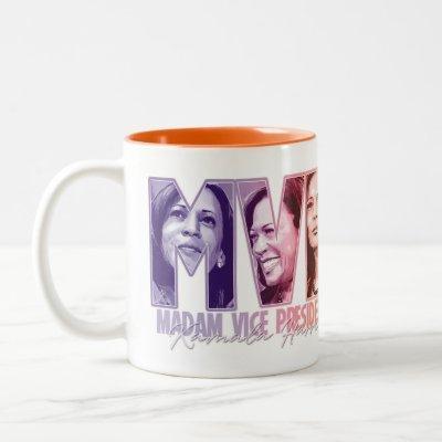 MVP mug