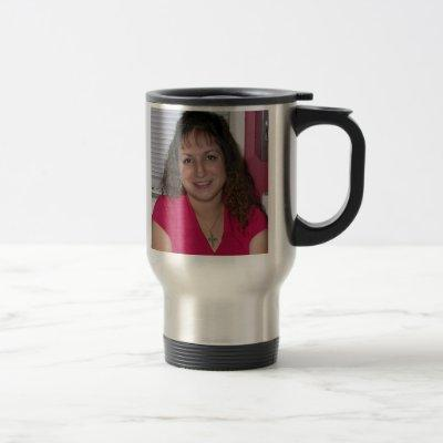My Favorite Daughter Personalized Coffee Mug